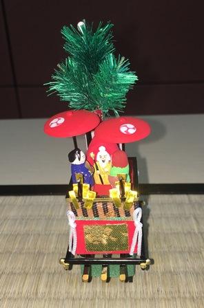 20170713ミニチュア山鉾 (1).JPG